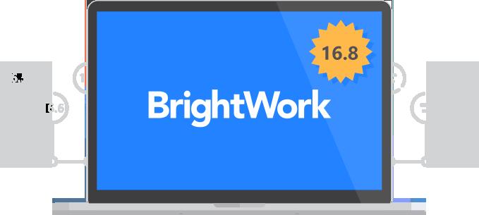 Release History - BrightWork Help